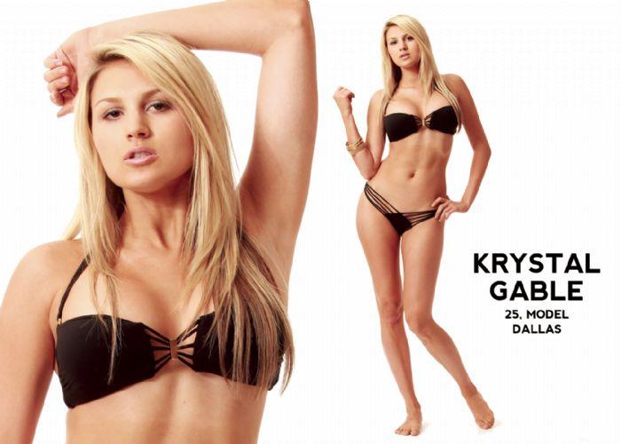 Krystal Gable Nude Photos 62